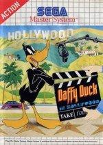 Sega Master System - Daffy Duck in Hollywood