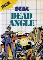 Sega Master System - Dead Angle
