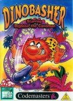 Sega Master System - Dino Basher