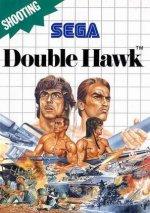 Sega Master System - Double Hawk