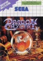 Sega Master System - Dragon Crystal