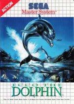 Sega Master System - Ecco the Dolphin