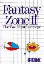 Sega Master System - Fantasy Zone 2 - The Tears of Opa Opa
