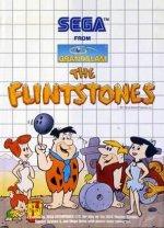 Sega Master System - Flintstones