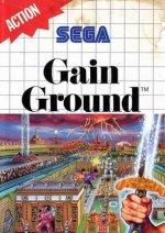 Sega Master System - Gain Ground