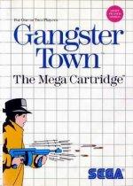 Sega Master System - Gangster Town