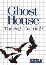 Sega Master System - Ghost House
