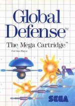 Sega Master System - Global Defense