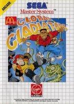 Sega Master System - Global Gladiators