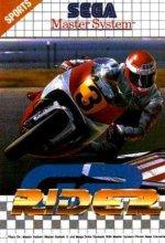Sega Master System - GP Rider