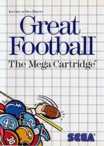 Sega Master System - Great Football