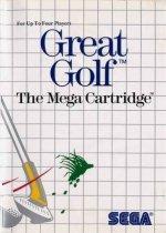 Sega Master System - Great Golf