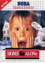 Sega Master System - Home Alone