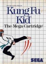 Sega Master System - Kung Fu Kid