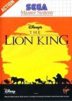 Sega Master System - Lion King