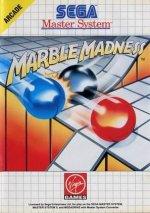 Sega Master System - Marble Madness