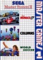 Sega Master System - Master Games