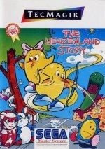 Sega Master System - New Zealand Story