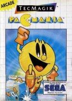 Sega Master System - Pacmania