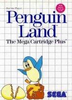 Sega Master System - Penguin Land