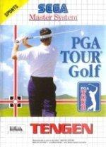 Sega Master System - PGA Tour Golf