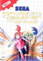 Sega Master System - Psychic World
