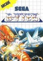 Sega Master System - R-Type