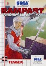 Sega Master System - Rampart