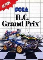 Sega Master System - RC Grand Prix