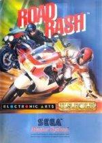 Sega Master System - Road Rash