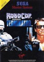 Sega Master System - Robocop vs Terminator