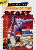 Sega Master System - Shadow of the Beast