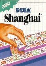 Sega Master System - Shanghai