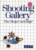 Sega Master System - Shooting Gallery