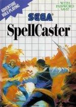 Sega Master System - Spellcaster