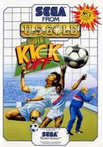 Sega Master System - Super Kick Off