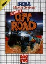 Sega Master System - Super Off Road