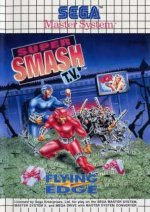 Sega Master System - Super Smash TV