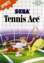 Sega Master System - Tennis Ace