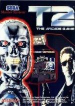 Sega Master System - T2 - The Arcade Game