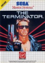 Sega Master System - Terminator