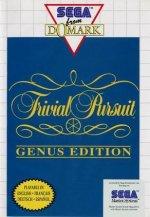 Sega Master System - Trivial Pursuit