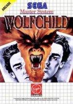 Sega Master System - Wolfchild