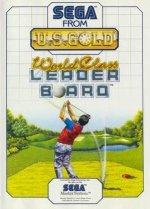 Sega Master System - World Class Leaderboard