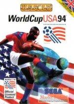 Sega Master System - World Cup USA 94