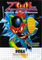 Sega Master System - Zool