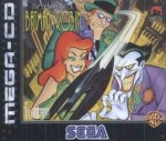 Sega Mega CD - Adventures of Batman and Robin