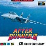 Sega Mega CD - After Burner 3