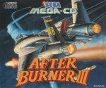 Sega Mega CD - Afterburner 3
