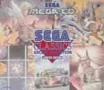 Sega Mega CD - Sega Classics - Arcade Collection